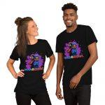 Yin & Rell Unisex Tshirt